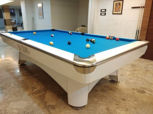 Crown Plus Pool Table