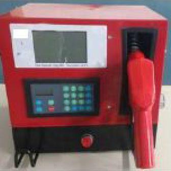 FVM-025-Mini Fuel Dispensing Machine