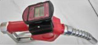 NG-22 Fuel Nozzle