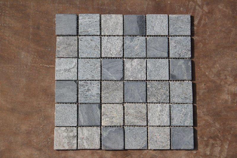 S-M 20 Mosaic Panel Tile