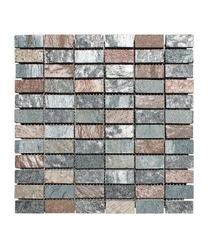 S-M 3 Slim Mosaic Panel Tile