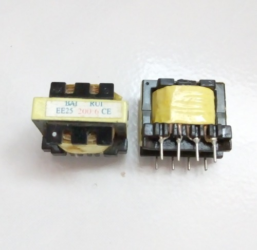 EE 25 PCB Mounting Transformer