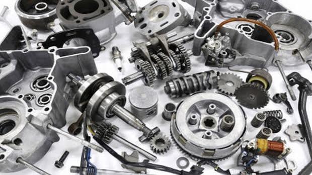 Auto Ancillaries Parts