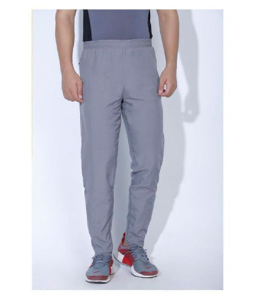 Mens Plain Track Pants