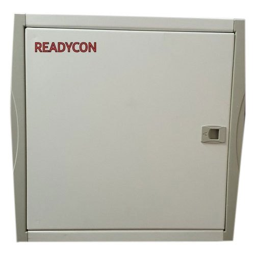 6 Way Double Door TPN Distribution Boards