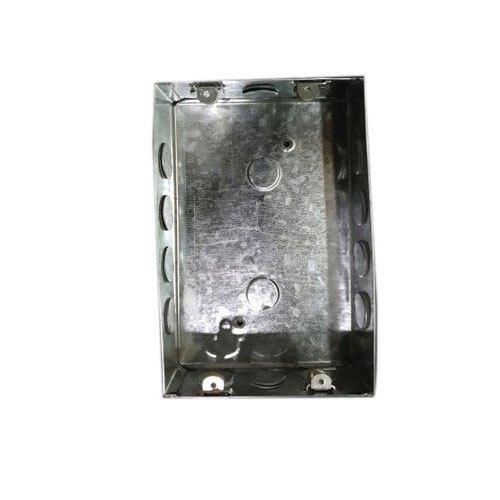 MS Modular Electrical Box