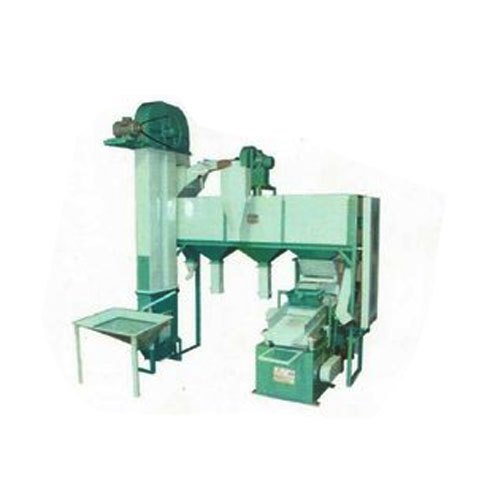 Commercial Wheat Cleaning Machine