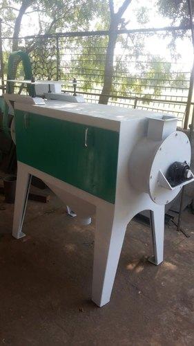 Grain Polishing Machine