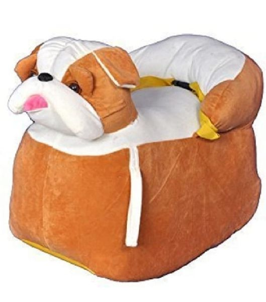 Dog Shape Soft Toy Chair