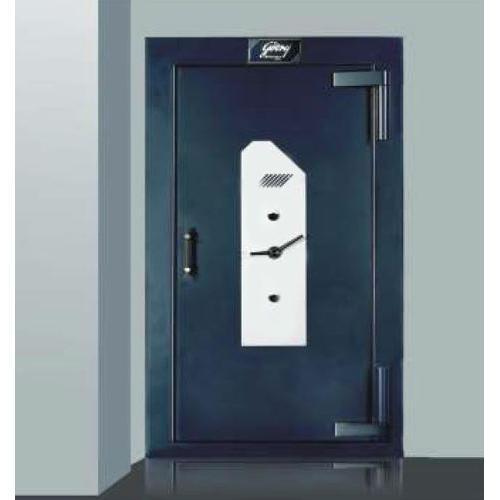 Defender Strong Room Door