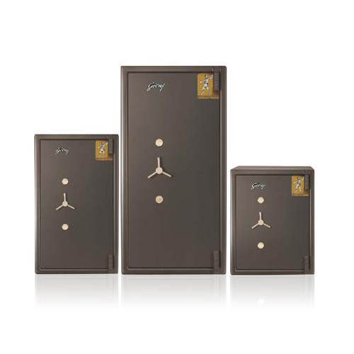 Godrej Defender Plus Safe Locker