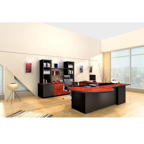 Godrej Executive Sitting Desk