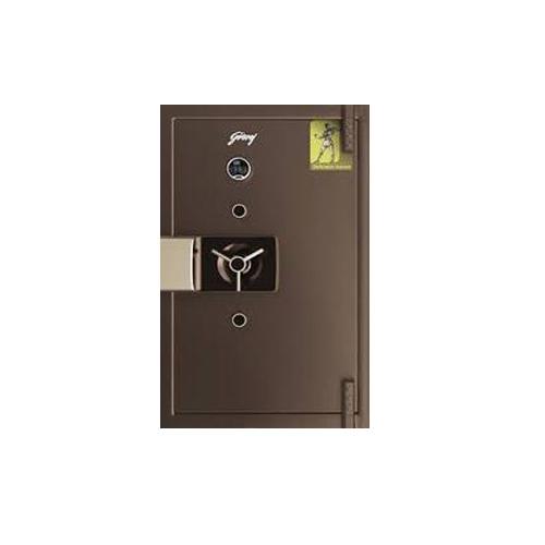 Godrej High Security Safe Locker
