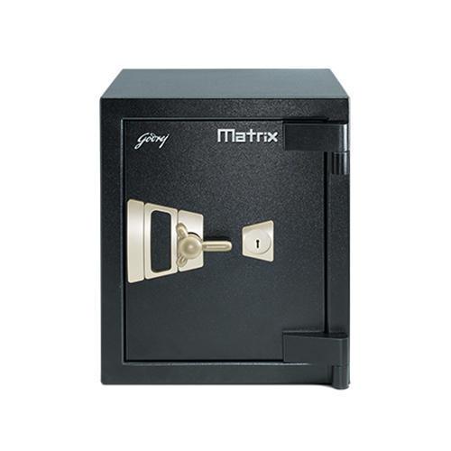 Godrej Mini Jewelry Safe Locker