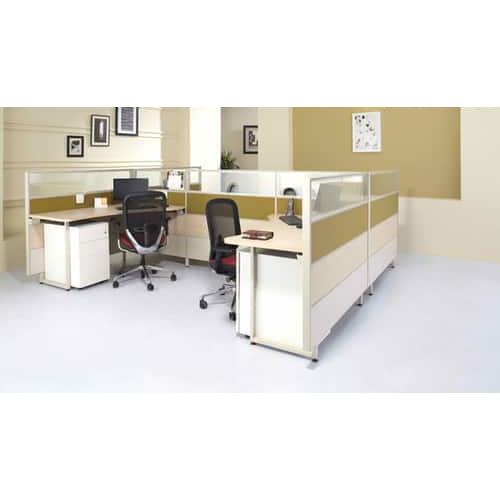 Godrej Modular Sitting Desk