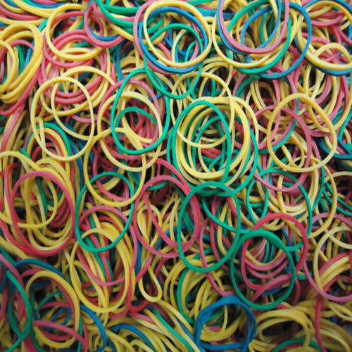 Latex Rubber Bands