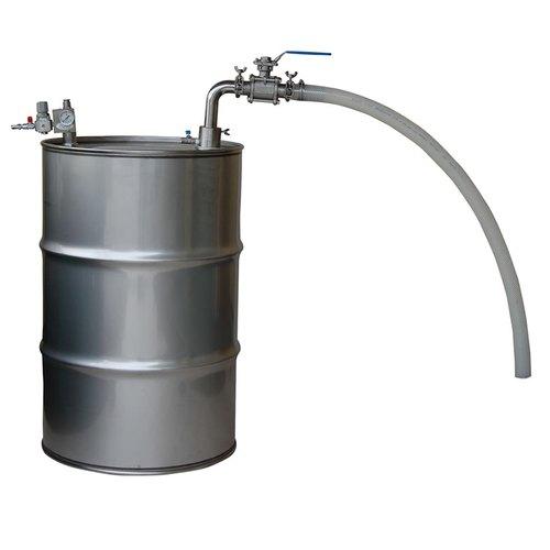 Industrial Drum Pump