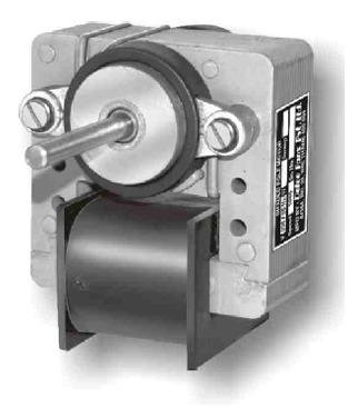 Shaded Pole AC Motor