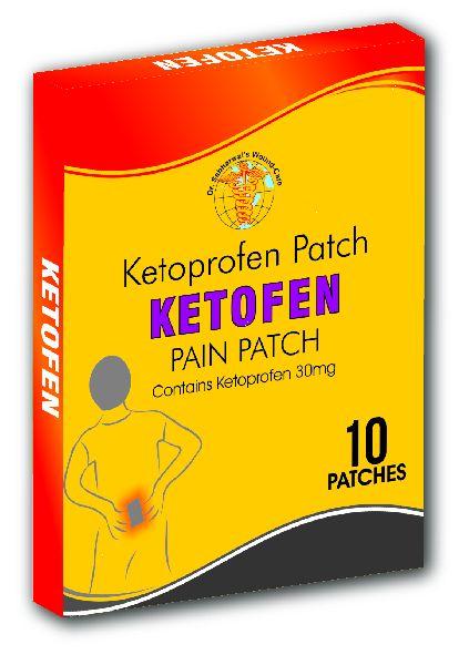 Ketofen Patch