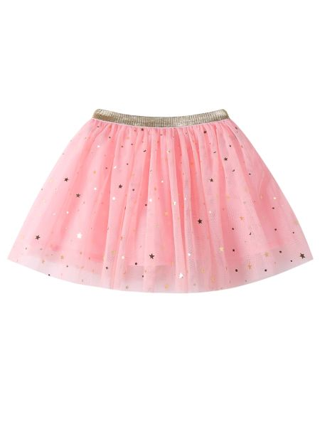 Girls Mini Skirt