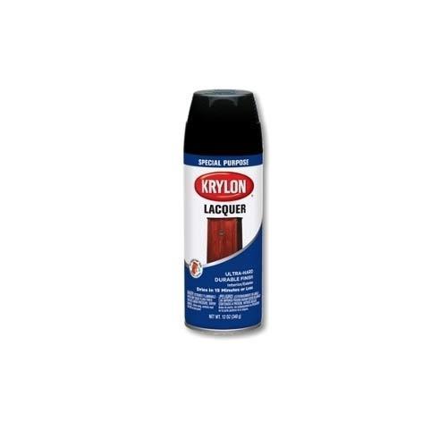 Krylon Lacquer Spray Paint