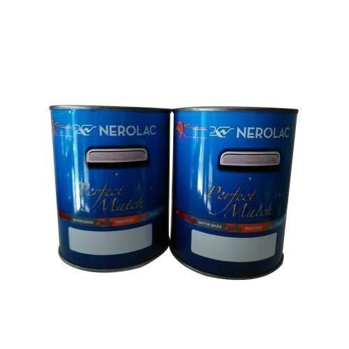 Nerolac PU Paint
