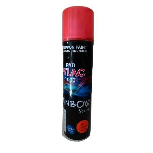 Nippon Pink Spray Paint