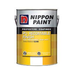 Nippon PU Paint