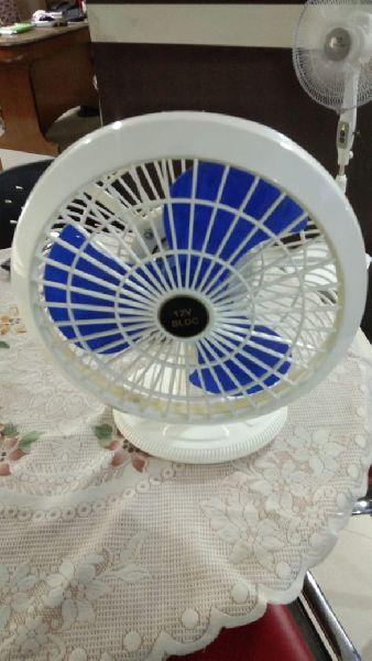 10V Table Fan