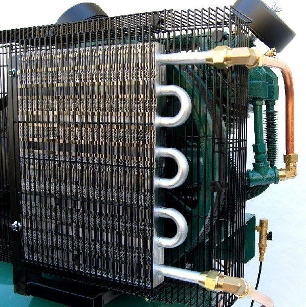 Air Compressor Aftercooler