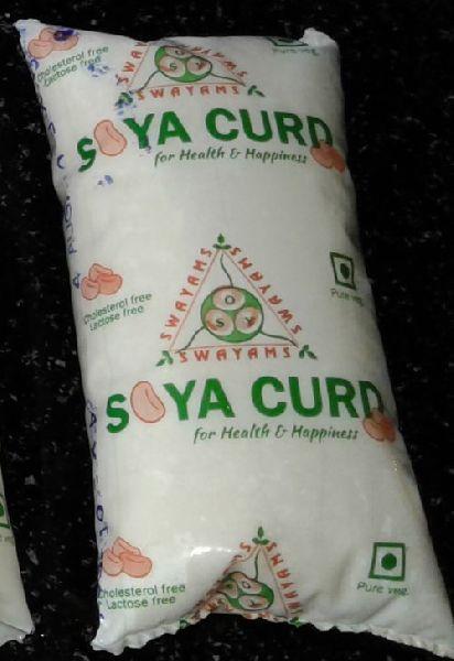 Soya Curd