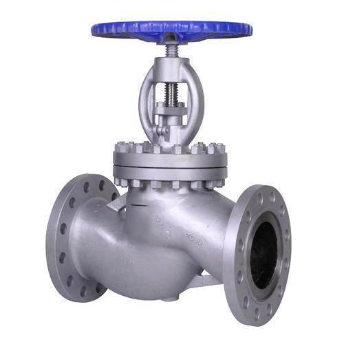 Non IBR Boiler Valves