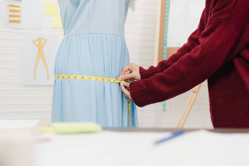 Dress Stitching Services