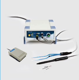 Mini-COG Radio Frequency Electrosurgical Unit