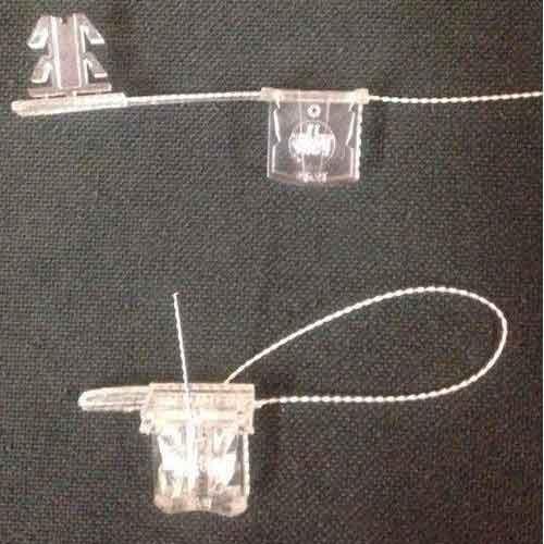 Polycarbonate Tamper Proof Meter Seals