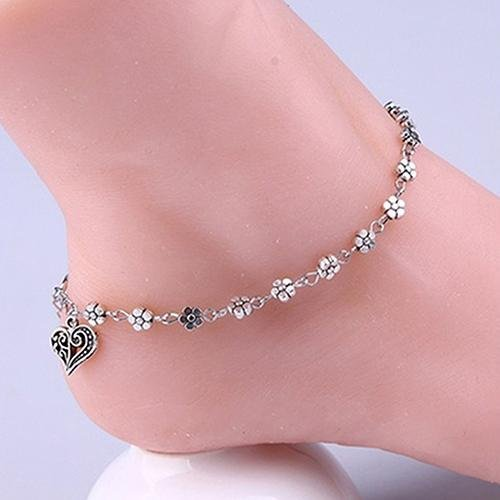 Artificial Anklet