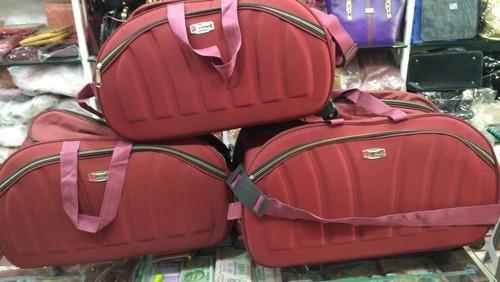 Duffle Travel Bags