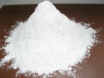Raw Gypsum Powder