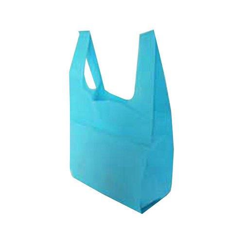 Biodegradable U Cut Non Woven Bag