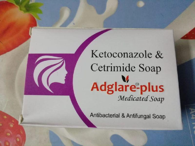 Adglare-Plus Soap