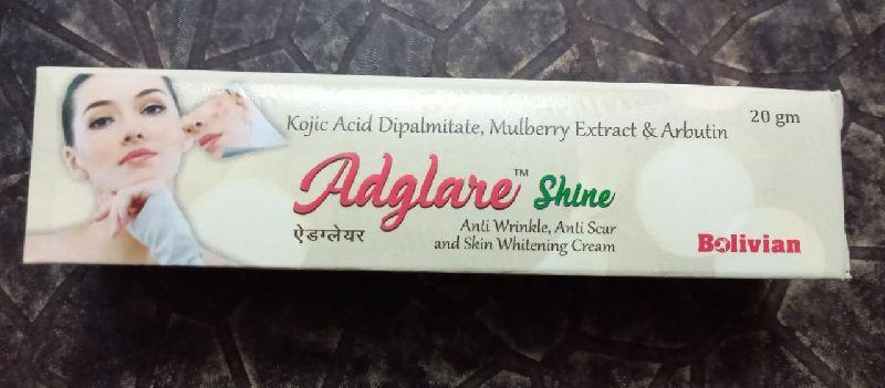Adglare Shine Cream