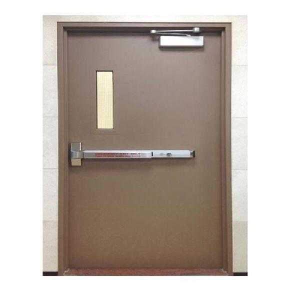 Fire Rated Steel Door