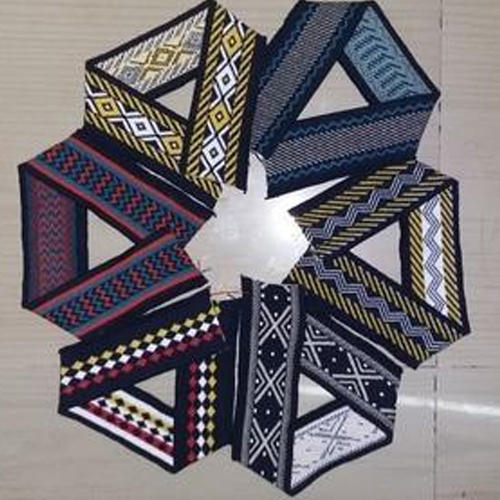 Cotton Rib Collar