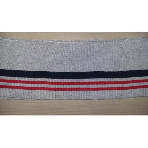 Flat Rib Fabric