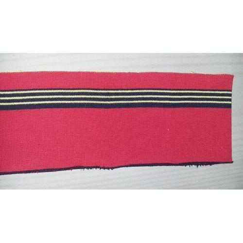 Woven Rib Fabric