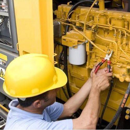 Generator Repair Service