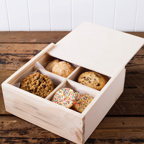 Snacks Boxes