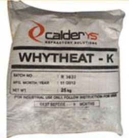 Whytheat-K Castable