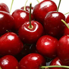 Frozen Sour Cherry