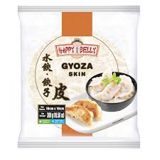 Happy Belly Gyoza Skin